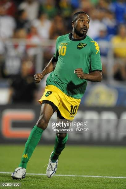 Ricardo Fuller Jamaica