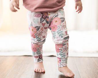 Baby Girl Leggings, Baby Girl Pants, Baby Girl Outfits, Baby Girls …   – Schwangerschaft