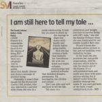 Sunday Tribune - The Deadly Seducer - Review