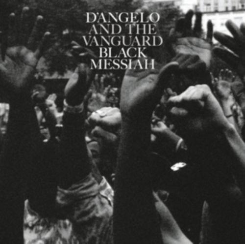D'Angelo & The Vanguard - Black Messiah -2 LP