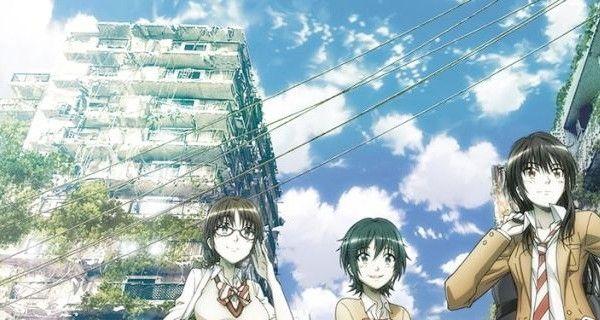 Reseña Anime: Coppelion