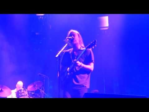 RADIOHEAD - My Iron Lung - Madison Square Garden NYC 2016-07-27 front row 1080HD - YouTube
