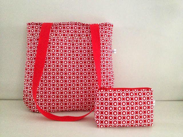 handmade mieke: Kleine tasjes