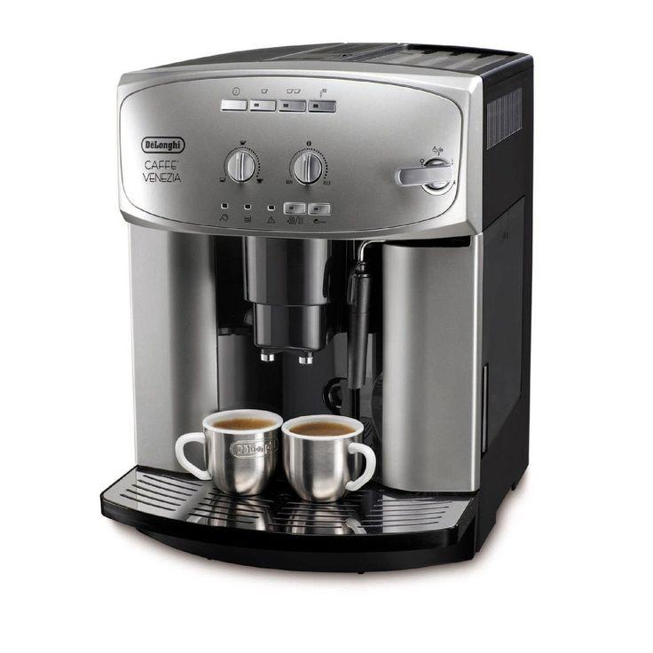 Robot café esam 2200.s ex1 magnifica DElonghi prix promo Expresso La Redoute 349.99 € TTC au lieu de 499.99 €