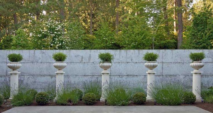LAKE WHATCOM   allworth design • landscape architects