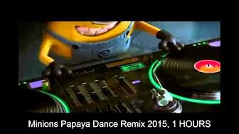 minions electronica - YouTube