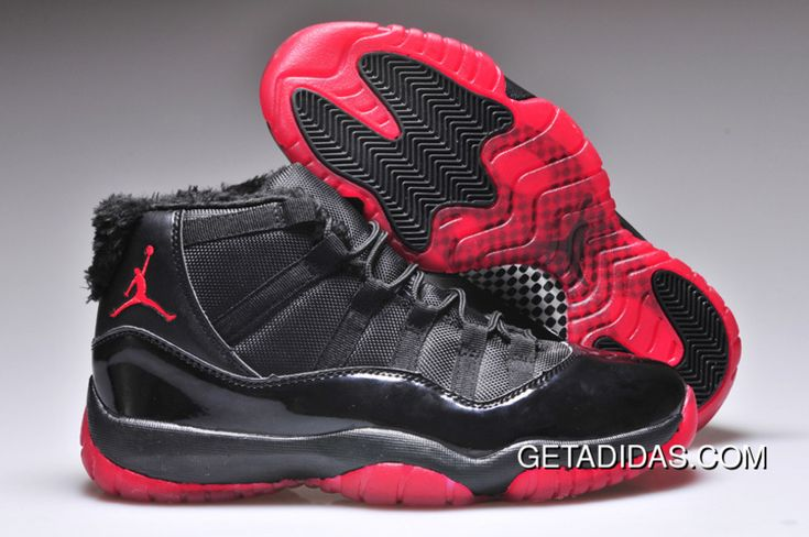 https://www.getadidas.com/s-air-jordans-11-xi-black-red-topdeals.html S AIR JORDANS 11 XI BLACK RED TOPDEALS Only $78.31 , Free Shipping!
