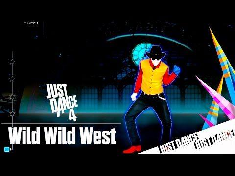 Just Dance 4 - Wild Wild West   Extreme - YouTube