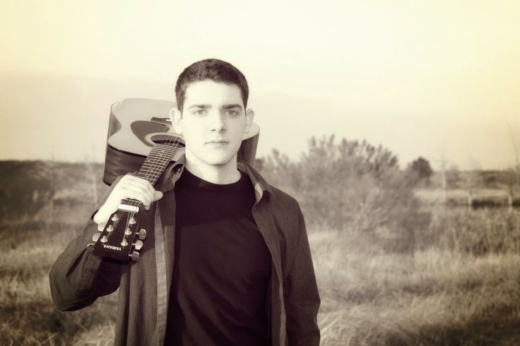 senior picture ideas for guys with guitar | - Senior Picture Ideas, Senior Picture Ideas for Guys, boys, Guitar ...