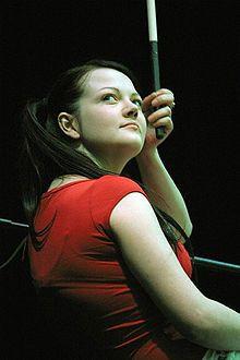 Meg White - musician