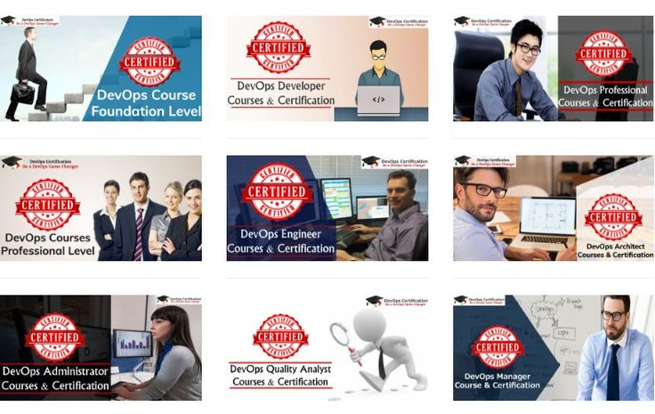 DevOpsCertification.co provides DevOps Certified courses for Foundation & Professional level & for Developers ,Engineers, QA's, Managers, Administrator and Architects. #DevOps #Certified #Training #Certification #Online #Classroom #Engineer #Manager #Administrator  #Architect #DevOpsCertification #DevOpsCourses #DevOpsTraining  #DevOpsCertified #DevOpsCertifiedCourses #Pune