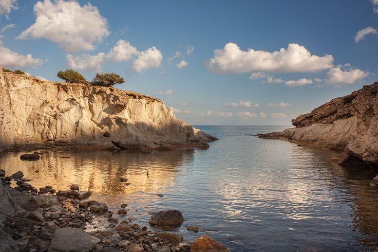 Katergo beach