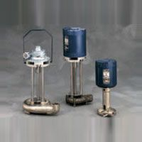 Agitator Series Immersion Centrifugal Pumps - Firstesource