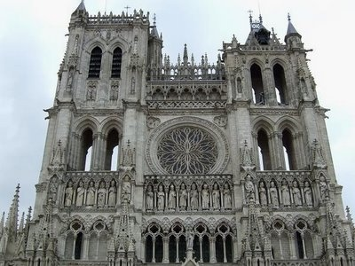 The Cathedral Of Our Lady in Amiens: Travel Places, Poker Chips, Amien France, Places To See, Places Pinterest, Nice Places, Great Ideas, Amien Travel And Plac, Amazing Architecture