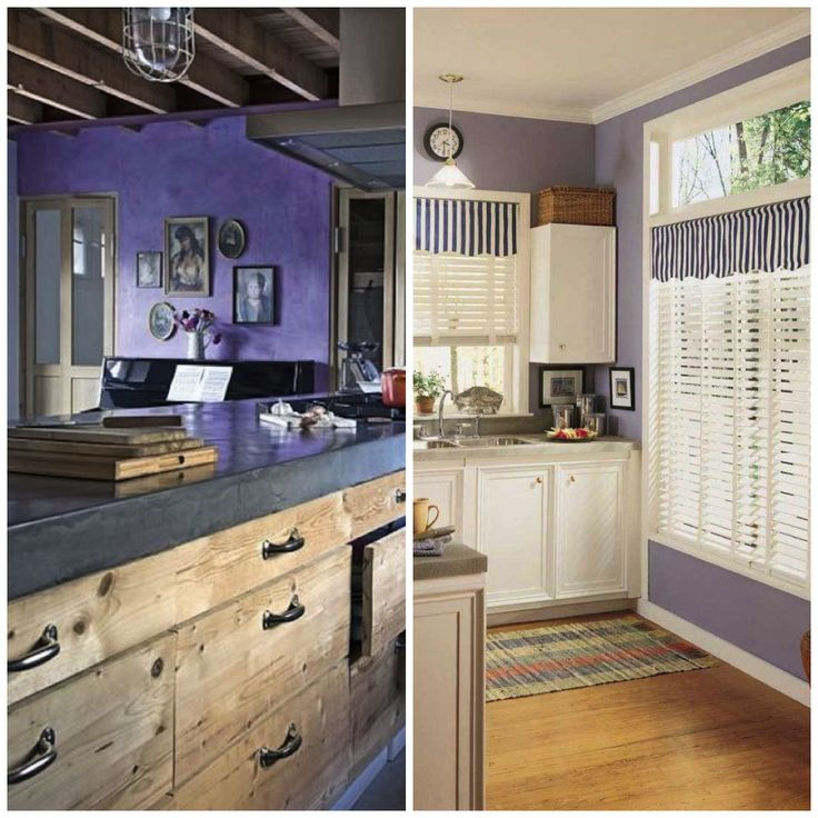 2018 Pantone Color of the Year: 6 Ways to Use Ultra Violet in Your Kitchen