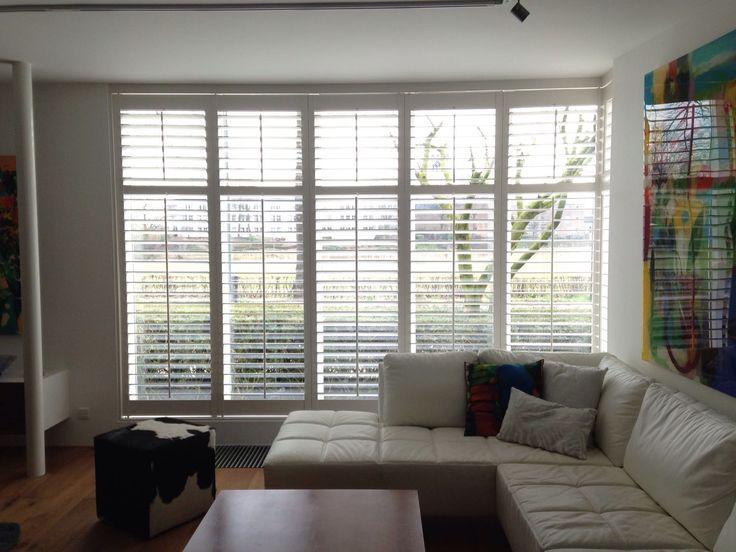 8 best Shutters serre images on Pinterest | Blinds, Plantation ...