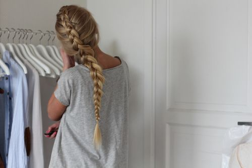BRAID. BRAID. BRAID.: Hair Ideas, Hairstyles, Hair Styles, Long Hair, Braids, Beauty