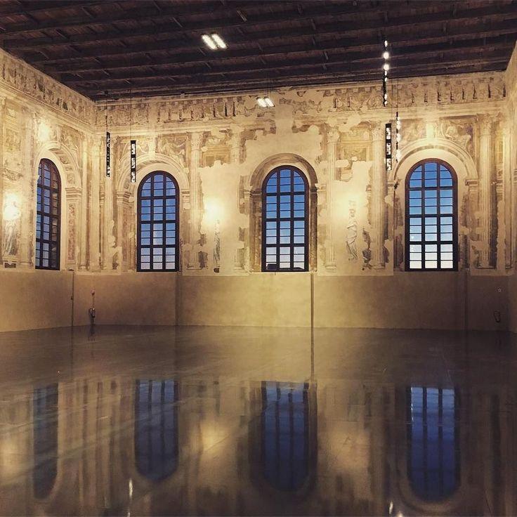 Interno Palazzo Ducale, Venezia