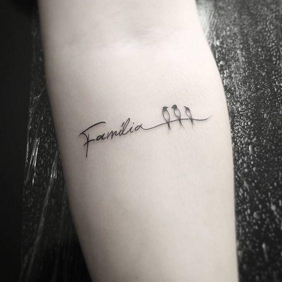 4 Imagenes Para Tatuajes Con Significado De Familia Tatuajes En El