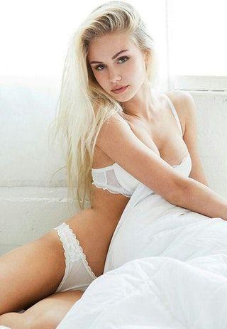 nice Scarlett Rose Leithold
