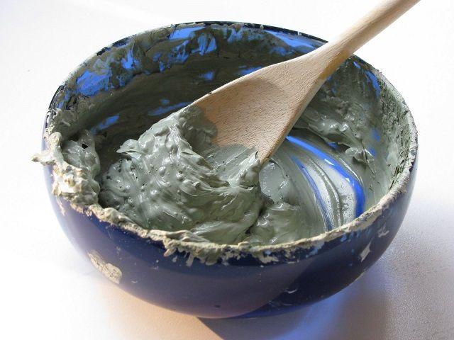 A zöld agyag valóságos csodaszer a bőrbetegségek kezelésére!