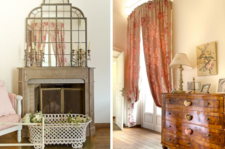 Today we talk about shabby chic! For those of you who don't already know, shabby chic is a term that refers to a style based on vintage or well-worn materials. Discover more here: http://bit.ly/1ejYmhc