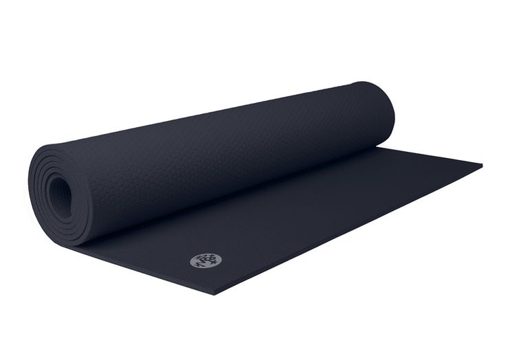 It's super high quality and comes with a lifetime warranty. http://greatist.com/live/manduka-yoga-prolite-mat