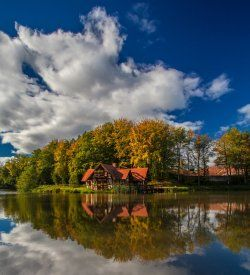 Dolina Charlotty Resort & SPA Strzelinko 14 76-200 Słupsk