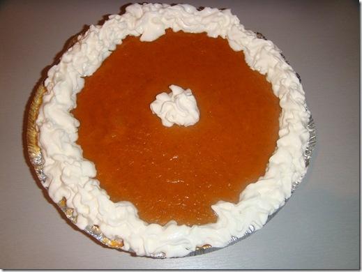 Easy Pumpkin Pie | Cuisine of the Americas | Pinterest