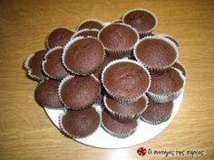 Cupcakes Σοκολάταςhttp://ift.tt/2pGxODh