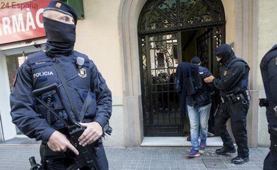 Uno de los detenidos en Barcelona tenía un plano de la huida del terrorista de la sala Bataclan