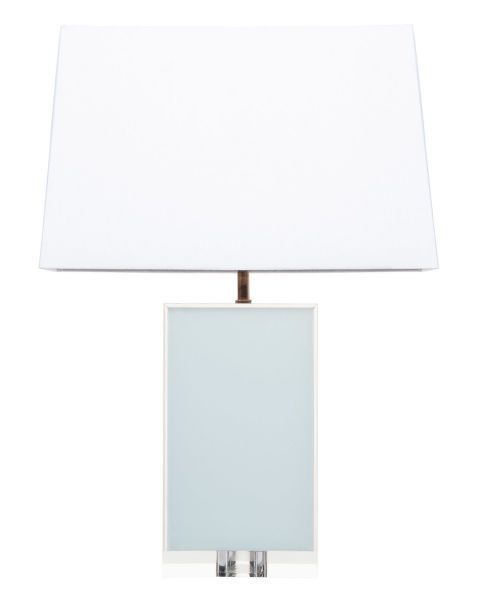 Add A Little Retro Modern Style To Any Room With This Acrylic Lamp. Lamp Part 65