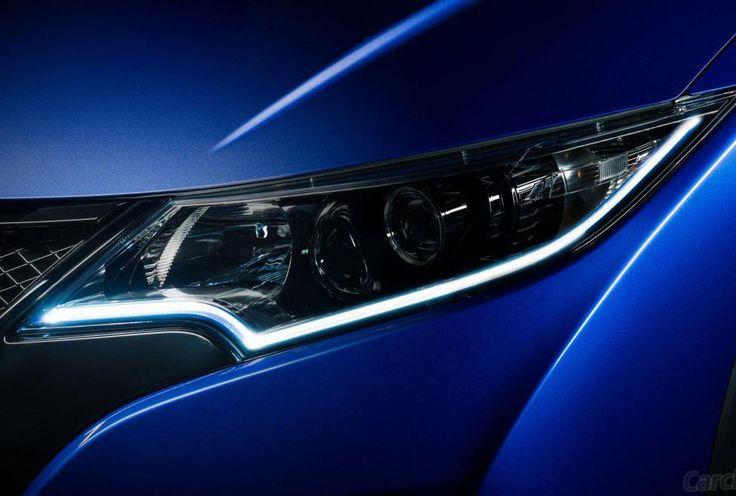Honda Civic 5D how mach - http://autotras.com