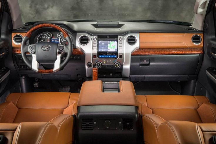 WSHG.NET | 2014 Toyota Tundra 1794 — Unparalleled Luxury in a Tough Truck | Automotive Reviews | August 22, 2014 | WestSound Home & Garden