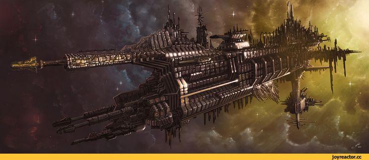 Арт-клуб,арт-клуб, артклуб,,разное,spacecraft,spaceship,видео,video,нарисовал сам,иллюстрация,арт,красивые картинки,Dmitrii Ustinov,Sci-Fi