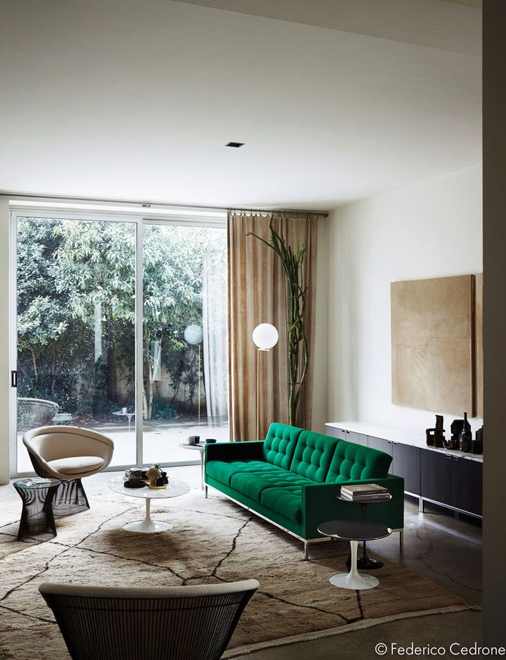 Modern Living Room Furniture Green 154 best sofa images on pinterest | settees, benches and mid