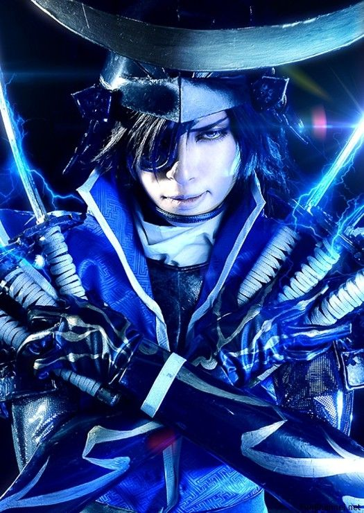 17 Best images about Sengoku no Basara Cosplays on ...