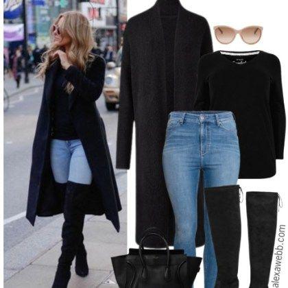 Best 25+ Plus size boots ideas on Pinterest   Plus size winter ...