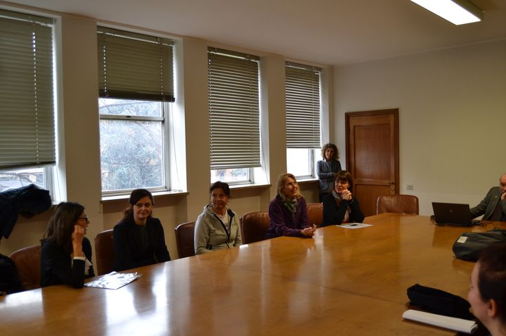 CAPAC - 4/2/2015 - testimonianza di studenti del corso di sperimentazione