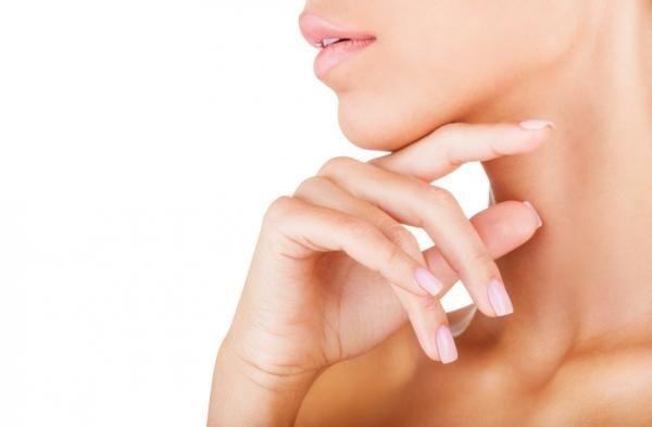 Cómo adelgazar la cara y el cuello - unComo