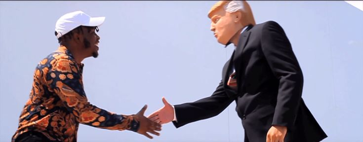 """Houston rapper Rocky Banks Channels '80s Workout Videos, Takes Shots at Trump in """"Tony Hawk"""" - https://www.trillmatic.com/rocky-banks-tony-hawk-video-houston-trump/ - Houston rapper Rocky Banks drops his new video 'Tony Hawk', taking it back to the 80's and throwing shots directly at Donald Trump.  #BigLittleBrother #DonaldTrump #Trump #Houston #Texas #TonyHawk #Trillmatic"""