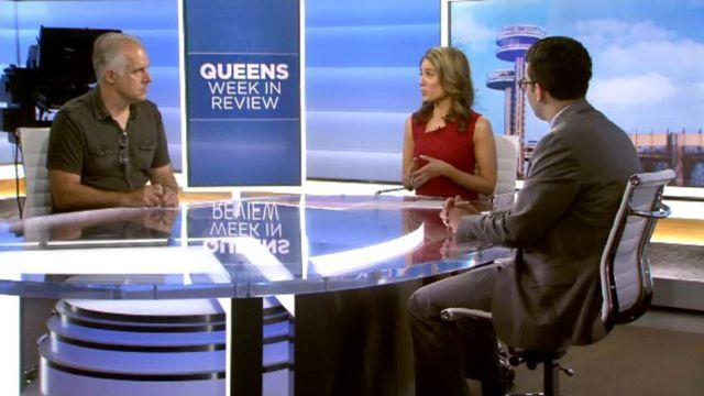 NY1's Shannan Ferry sits down with City Councilman Eric