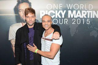 "Farhan Dhalla: Ricky Martin #OneWorldTour ""My Experience!"""