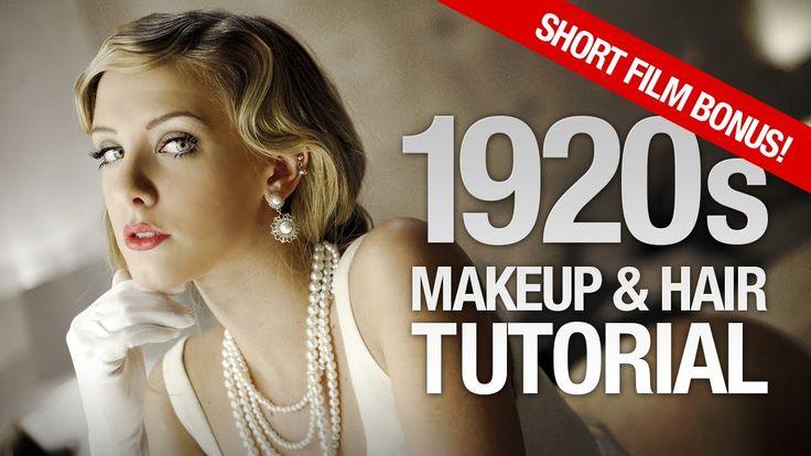 15 Best Vintage Makeup And Hair