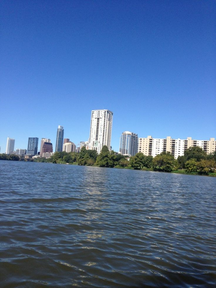 Austin Sailboat Rentals - 365 Things to Do in Austin, TX