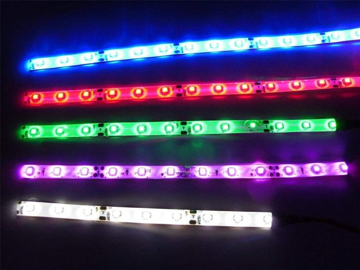 "10"" inch Superbright Waterproof Battery operated LED light strip W/ Battery Holder Red,White,Blue, and Green by 101LEDs on Etsy https://www.etsy.com/listing/171293585/10-inch-superbright-waterproof-battery"