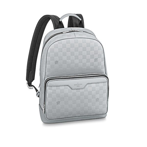 48f51274fd LOUIS VUITTON Campus Backpack. #louisvuitton #bags #leather ...