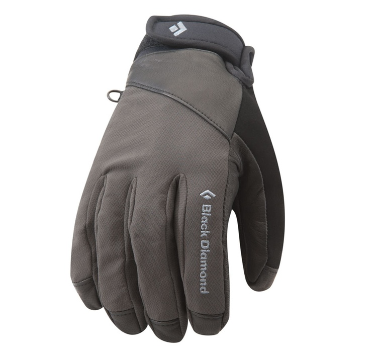 Scree Glove - Black Diamond Mountain Gear
