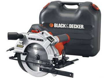 BLACK and DECKER KS1600LK okružní pila