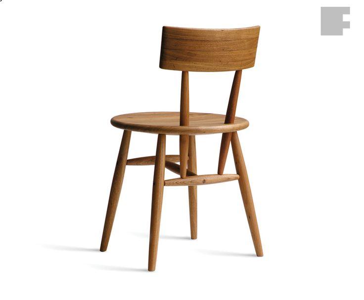 Cadeira Pedro - Fernando Mendes Designer